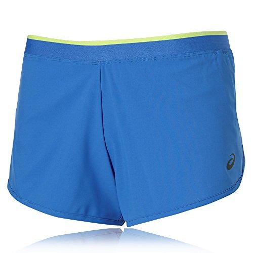 ASICS 2n1 - Pantalón Corto para Mujer 3