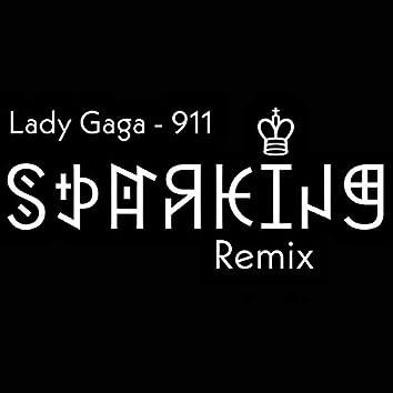 Lady Gaga 911