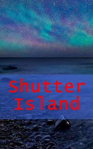 Shutter Island (Welsh Edition)