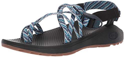 Chaco Women's Zcloud X2 Sandal, Pivot Navy, 10 -  J107232-400-10 M US