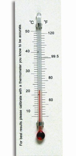 Farm Innovators Model 3600 Incubation Thermometer
