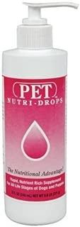 Bovidr Labs Pet Nutri-Drops - 8 oz