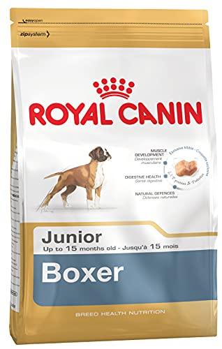 Royal Canin C-08933 S.H. Nut Boxer Junior - 12 Kg