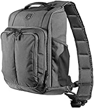 Cannae Pro Gear Optio Sling Bag Pack with Ambidextrous Single Shoulder Strap