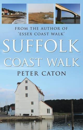 Suffolk Coast Walk