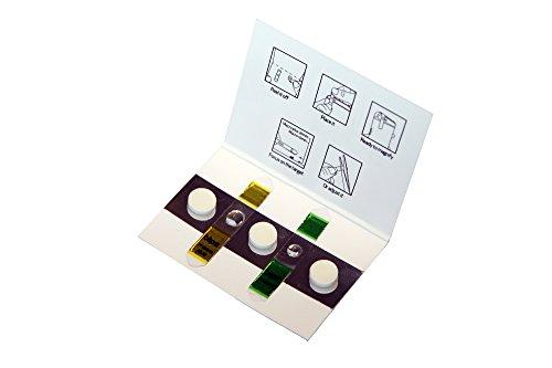 Blips Macro Kit - Lenti Macro e Super-Macro per Smartphone, Super Sottili, portabili in Portafogli