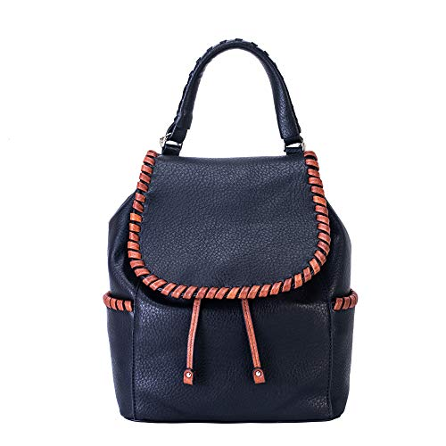 Concealed Carry Purse - Madelyn Backpack by Lady Conceal...