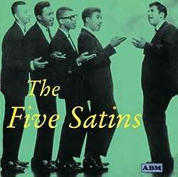 The Five Satins [UK Import]