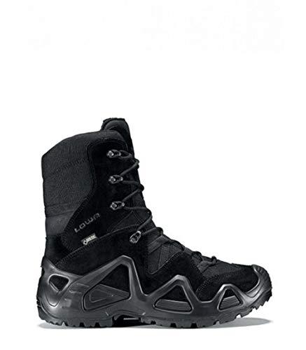 Lowa Chaussures/Rangers Zephyr GTX Hi TF Noir