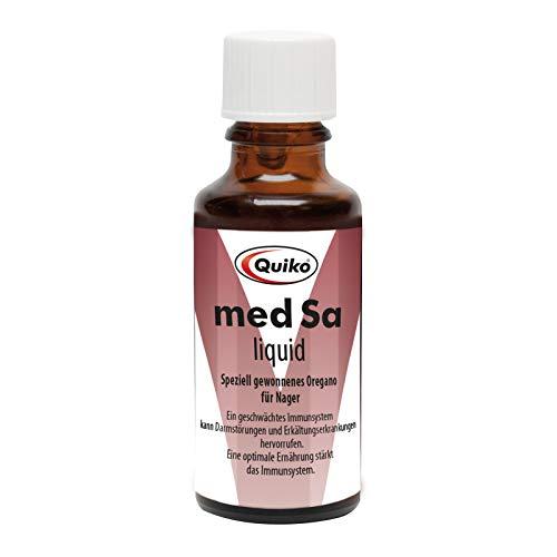 Quiko Med Liquid, 30ML, Confezione da (1X 30G)