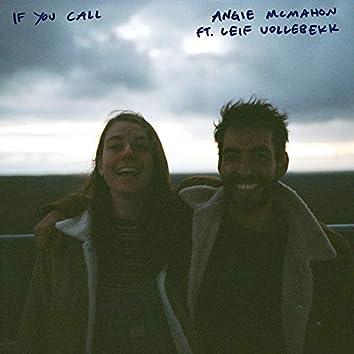 If You Call
