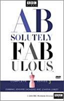 Absolutely Fabulous Complete Series 3 [DVD]