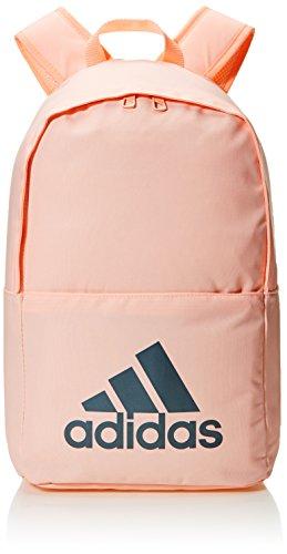 adidas DM7678 Mochila, Unisex Adulto, Blanco/Rosa (rosrea), M
