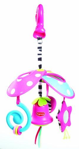 Tiny Love - Mini mobile pack and go princesse