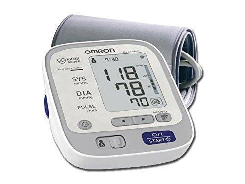 Omron Blutdruckmessgerät für den Arm, elektronisch M6Comfort