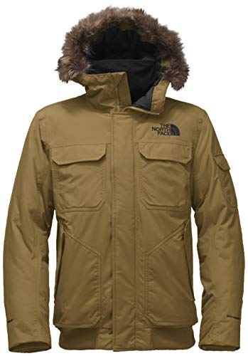 The North Face Men's Gotham Insulated Winter Jacket III