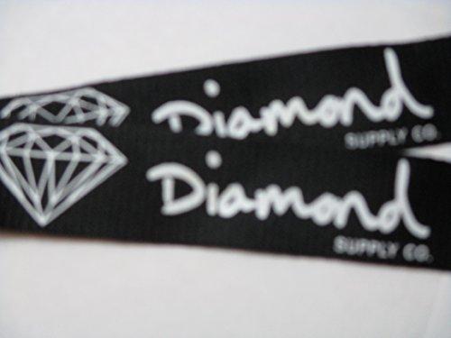 Lanyard Diamond Supply Co. Key Chain Holder