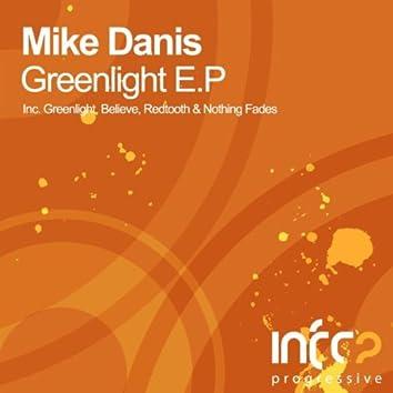 Greenlight EP