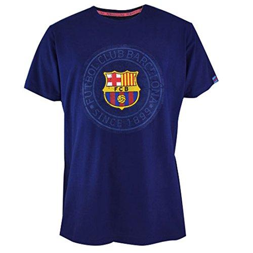 Barcelona F.C. BARÇA Camiseta N.2-18 Marino T-L