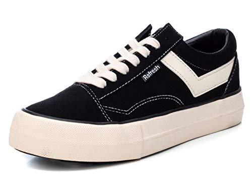 Refresh 72432, Zapatillas Mujer, Negro, 39 EU