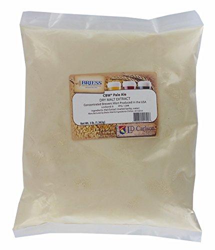 dry malt extract wheat - 8