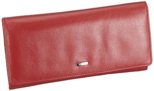 Picard BINGO 8485342 Damen Geldbörsen 20x10x3 cm (B x H x T), Rot (Rot)