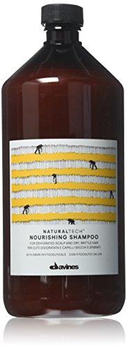 Davines Naturaltech Nutritivo Shampoo - 1000 ml
