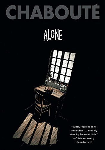 ALONE (G13) GN