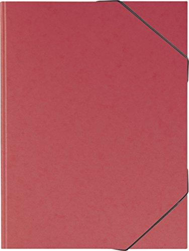 Baier & Schneider - Cartella portadocumenti, modello FACT Pus, in cartoncino di qualità