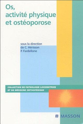 Os, activité physique et ostéoporose: Simon 2005