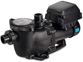 Hayward W3SP2303VSP Pool Pump, Black