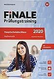 FiNALE Prüfungstraining Hauptschulabschluss NRW Mathematik 2020