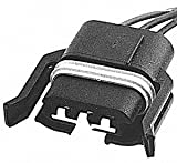 Standard Motor Products S682 Pigtail/Socket...