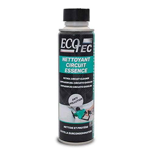 Ecotec Nettoyant Injecteurs Essence (Nettoyant Circuit Essence)