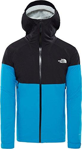 Preisvergleich Produktbild THE NORTH FACE Impendor Ins Winterjacke Blue / Black
