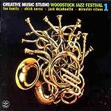 Creative Music Studio Woodstock Jazz Festival 1 - Lee Konitz