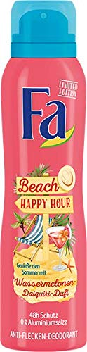 Fa Deospray Happy Hour Daiquiri Watermeloen zomer, 150 ml