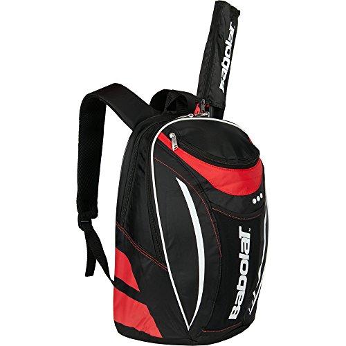 Babolat Club Bolsas para Material de Tenis, Unisex Adulto, Rojo ...