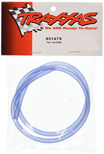 Traxxas 3147X 2' Fuel Line, 58-Pack