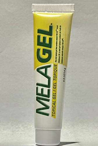 Melaleuca(メラルーカ) メラジェル チューブ 14g