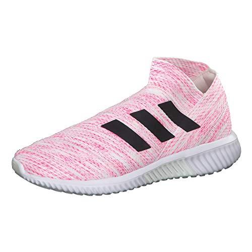 Adidas Nemeziz 18.1 TR, Zapatillas de fútbol Sala para Hombre, Multicolor (Ftwbla/Negbás/Rossho 000), 48 EU