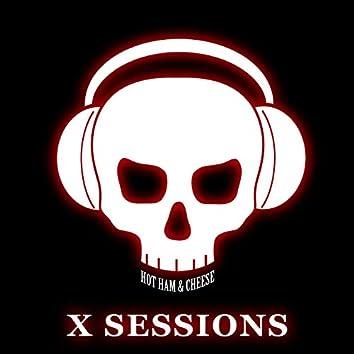 X Sessions (Live)