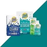 Lemi Shine Complete Dishwasher 4-Pc. Cleaning Bundle - 12 oz...
