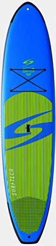 """Surftech Transit Softop 11'6"""" Stand Up Paddle Board (SUP) 