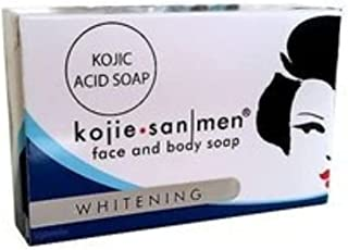 Kojiesan Face and Body Whitening Soap For Men, 135g