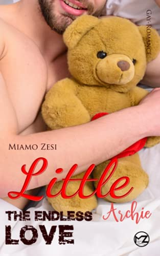Little Archie: The endless love