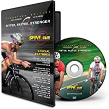 Indoor Cycling Series (Fitter Faster Stronger)