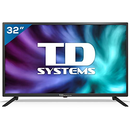 TD Systems K32DLG12H