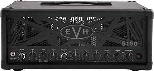 EVH 5150III 50S 6L6 Guitar Amplifier