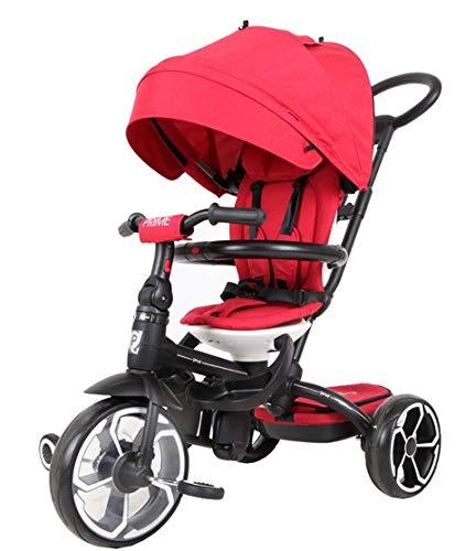 QPLAY Carritos y sillas de paseo